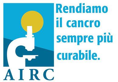 AIRC - Con la ricerca, contro il cancro.