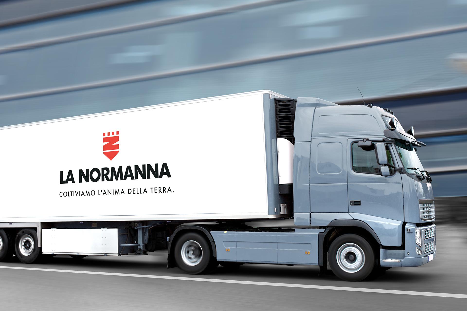 La Normanna Soc. Coop. Agr.